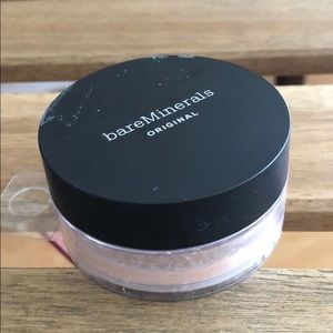 bareMinerals Makeup - BAREMINERALS Original Loose Powder Foundation  05